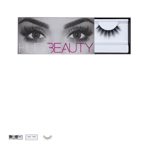 0226f6cd3ce Sephora Makeup | Nwt Huda Beauty Noelle 14 Faux Mink Lashes | Poshmark